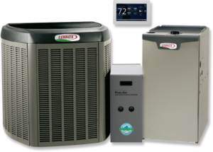Air Conditioners of Varying BTUs