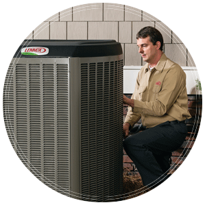 central ac repair service santa clarita
