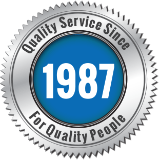 quality hvac services since 1987