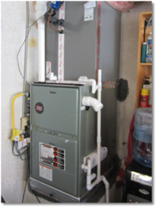 new energy efficient furnace installation Santa Clarita, Lancaster CA